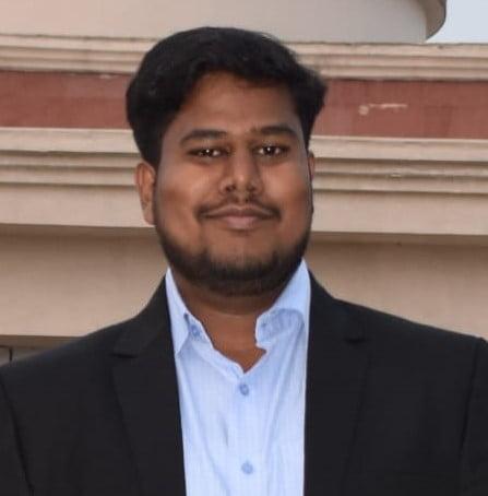 Sneh Shrivastava