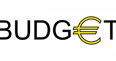 introduction to budget
